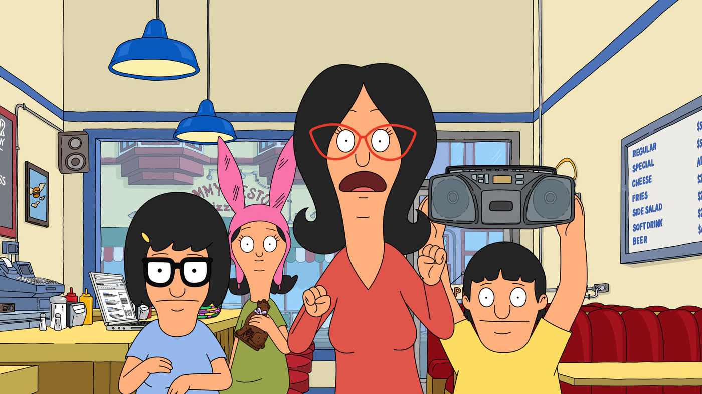 The 15 Best Songs From 'The Bob's Burgers Music Album' : The