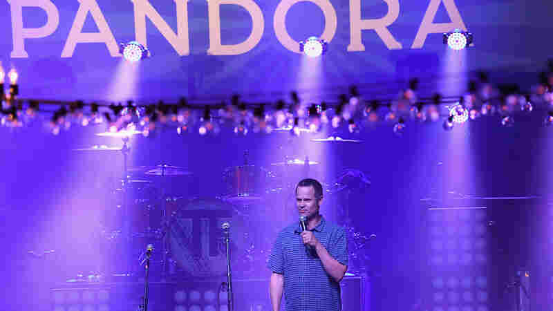 How Is Pandora Doing? Well, It's Tough Out There