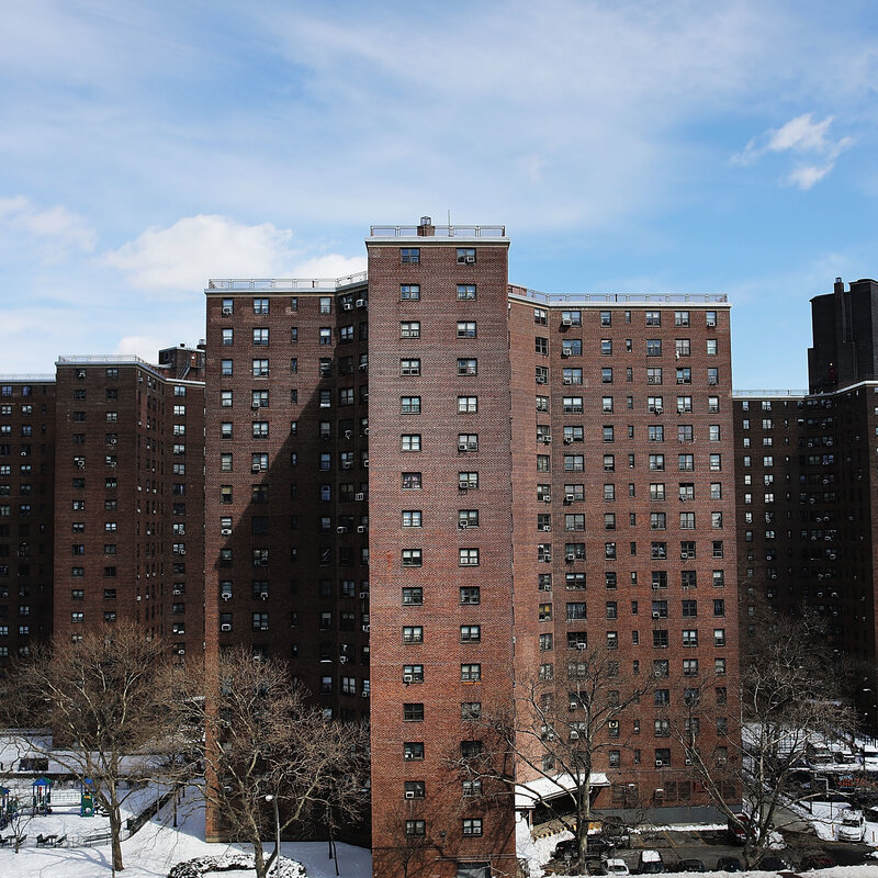 Section 8 Vouchers Help The Poor — But Only If Housing Is