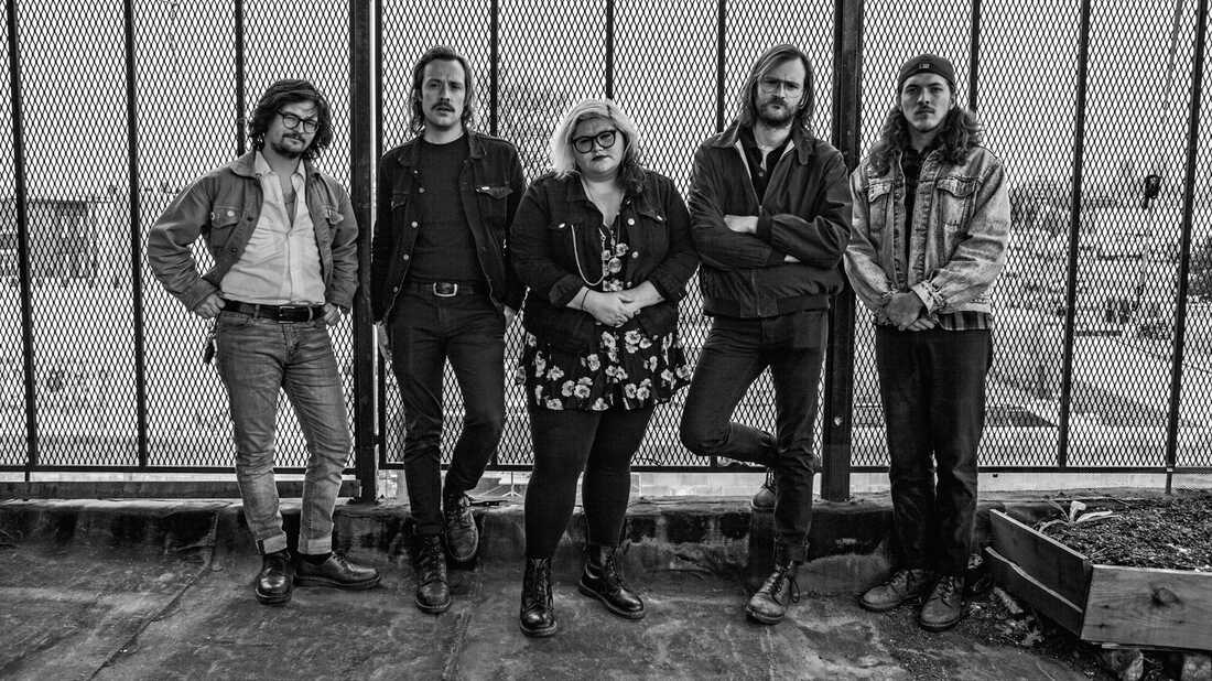 Sheer Mag Shares 'Just Can't Get Enough,' Finally Announces Debut Album