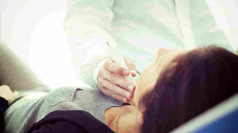 Don't Screen For Thyroid Cancer, Task Force Says