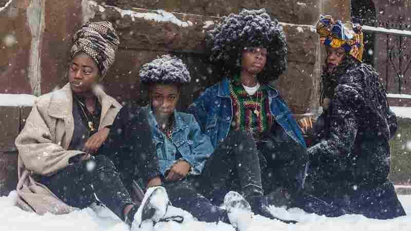 Picturing Queer Africans In The Diaspora