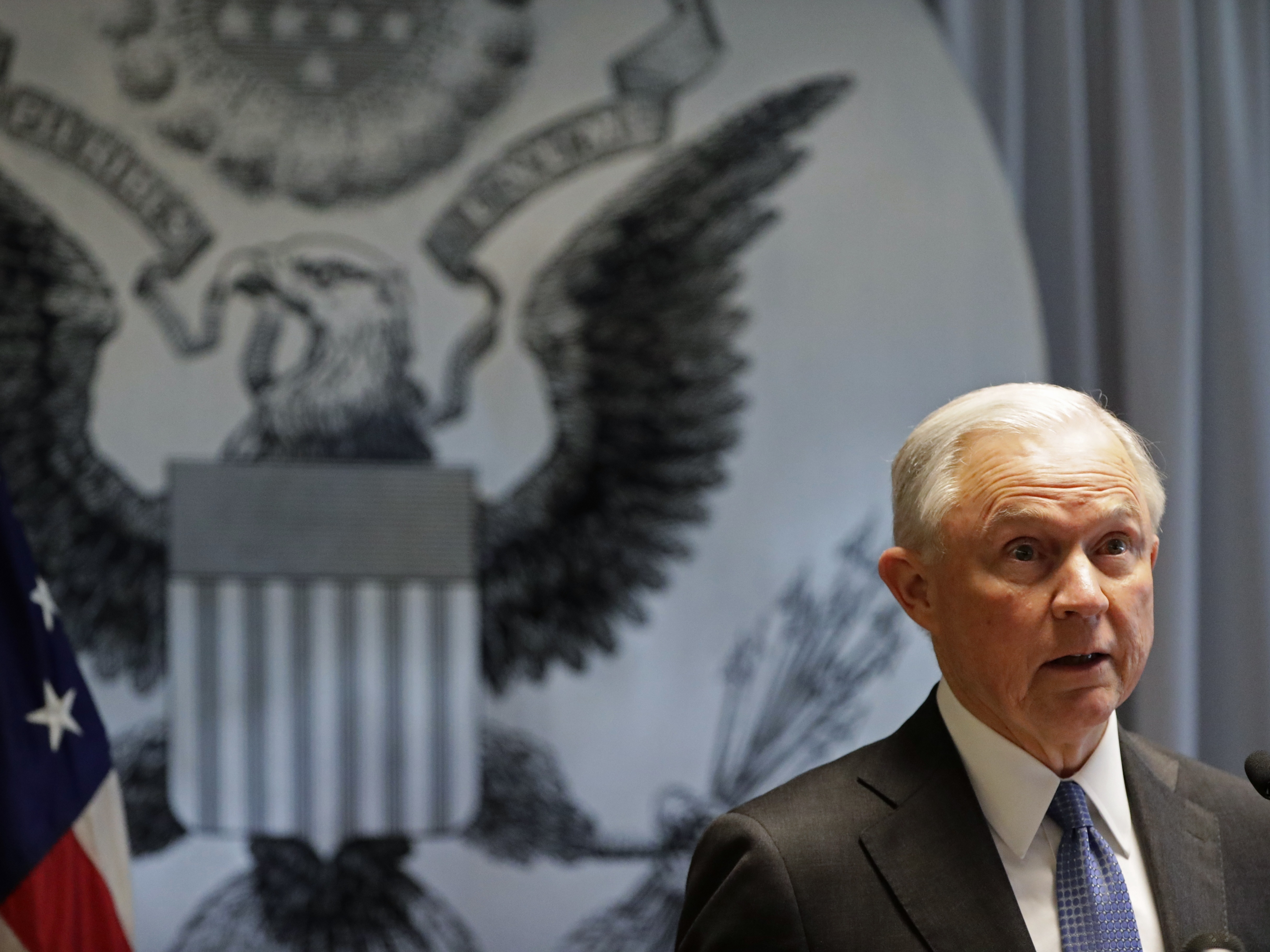 US prosecutors told to push for more, harsher punishments
