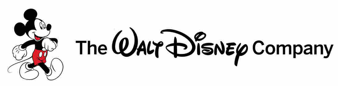 The Walt Disney Co. logo.