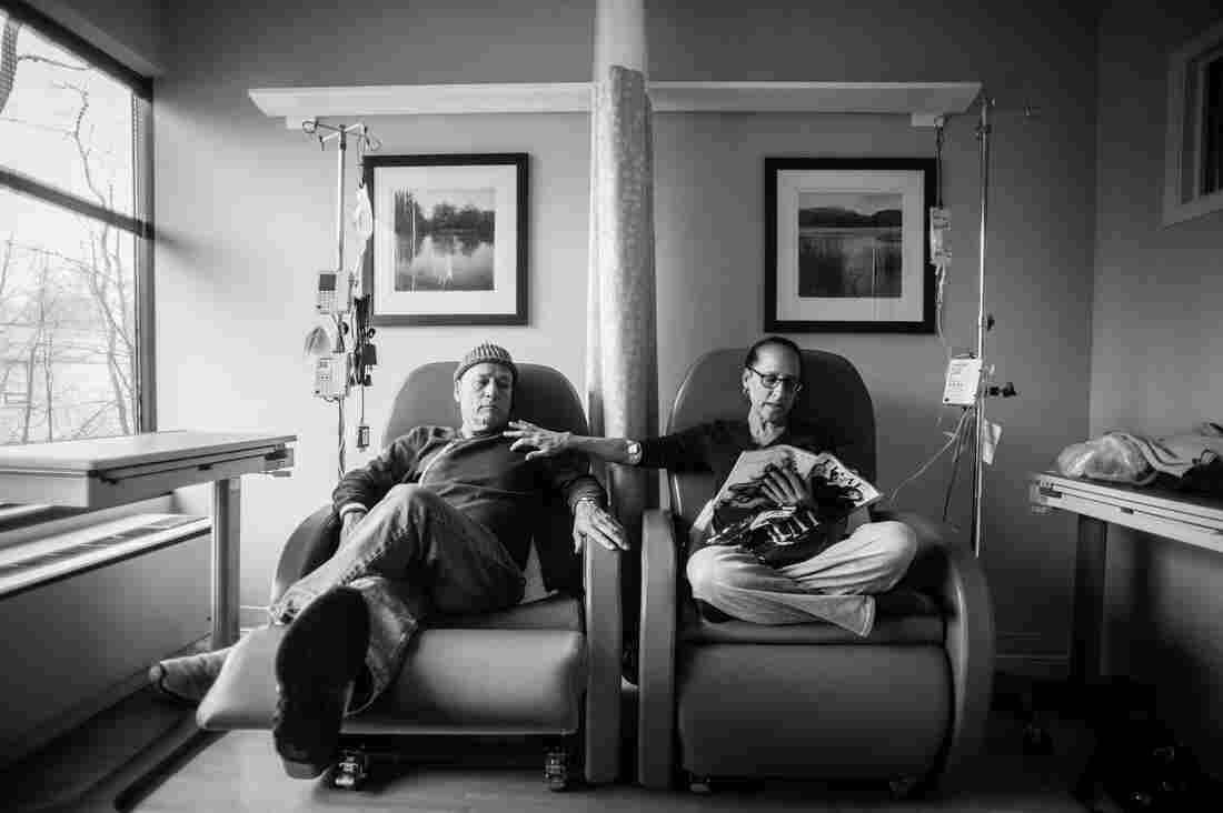 Our Last Year Together: What My Camera Captured As My Parents Died Of Cancer