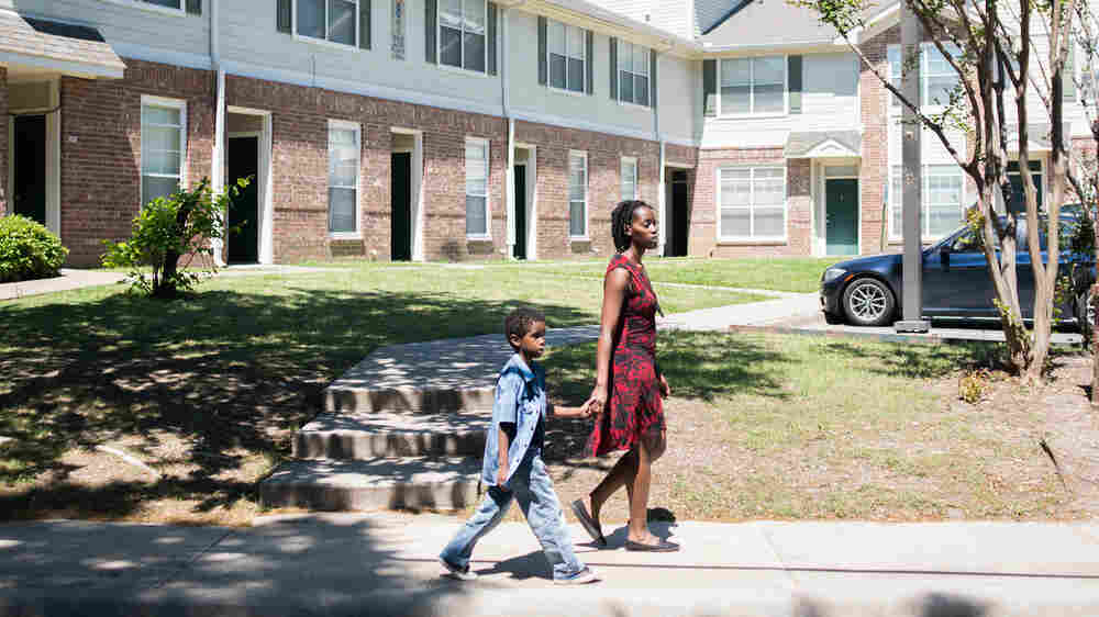 Section 8 Vouchers Help The Poor — But Only If Housing Is Available