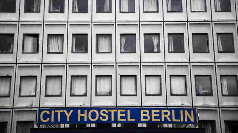 Backpacker Hostel In Berlin Has A Surprising Owner: North Korea
