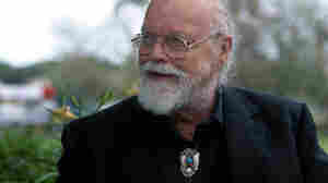 Lou Harrison, The 'Maverick' Composer With Asia In His Ears