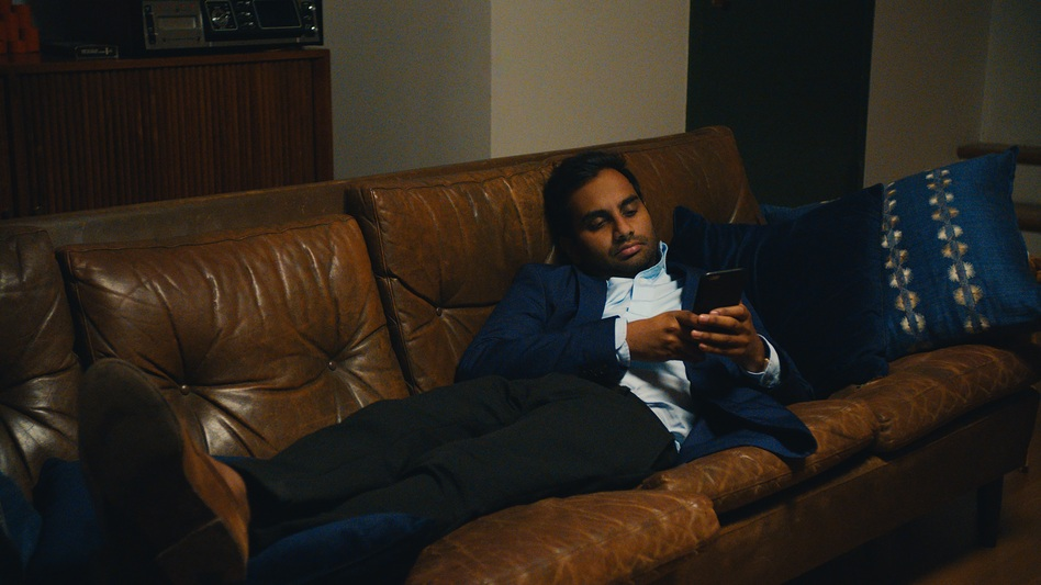 Aziz Ansari co-created and stars in Netflix's <em>Master Of None</em>, which just released its second season. (Netflix)