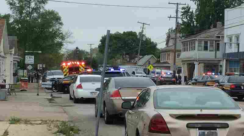 4 Dead, Including Police Chief And Suspect, After Shooting At Ohio Nursing Home