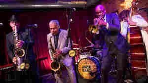 Watch Preservation Hall Jazz Band Play 'La Malanga' Live In The Studio
