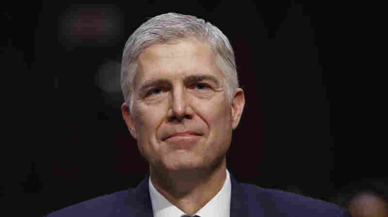 Middle Schooler Arrested For Burping Appeals — Armed With Gorsuch Dissent