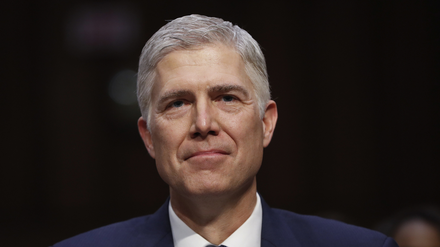 Middle Schooler Arrested For Burping Appeals — Armed With Gorsuch
