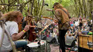 Watch Daniel Norgren Play 'People Are Good' Live At Pickathon