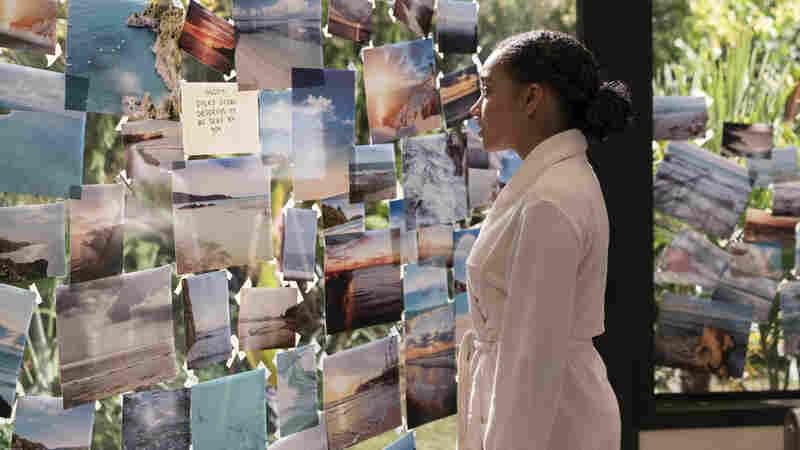 Amandla Stenberg 'Infiltrates' Teen Romance World In 'Everything, Everything'