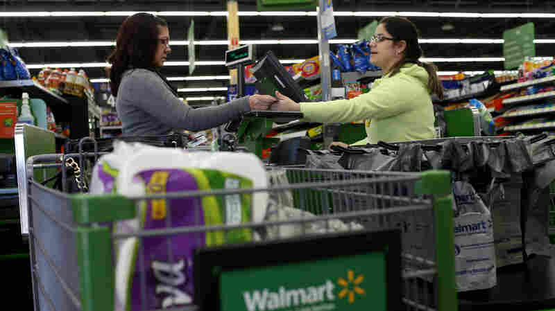 As Store Layoffs Mount, Retail Lags Other Sectors In Retraining Workers