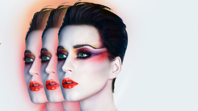 katy perry announces new album witness all songs