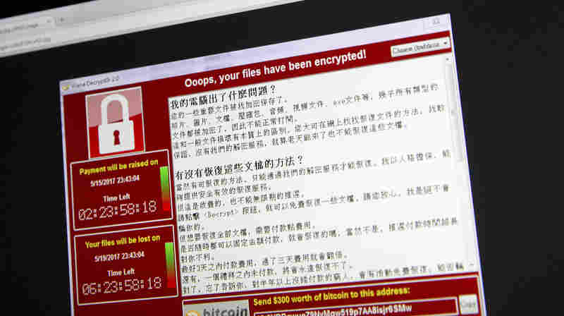 From Kill Switch To Bitcoin, 'WannaCry' Showing Signs Of Amateur Flaws