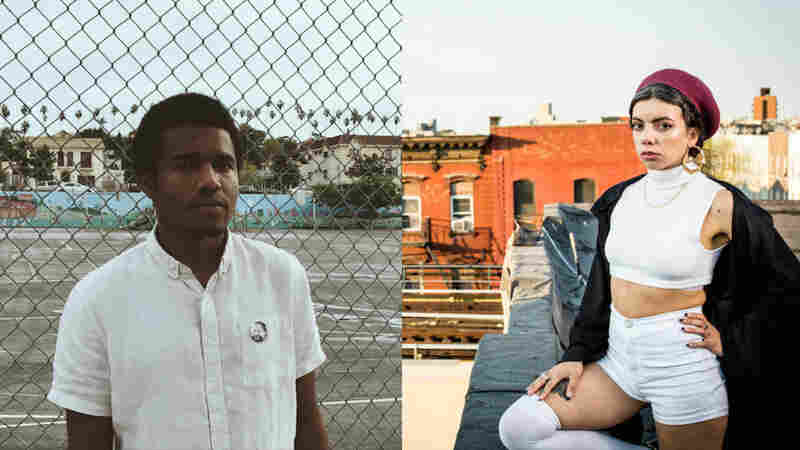 Watch Live: Benjamin Booker, Hurray For The Riff Raff, More