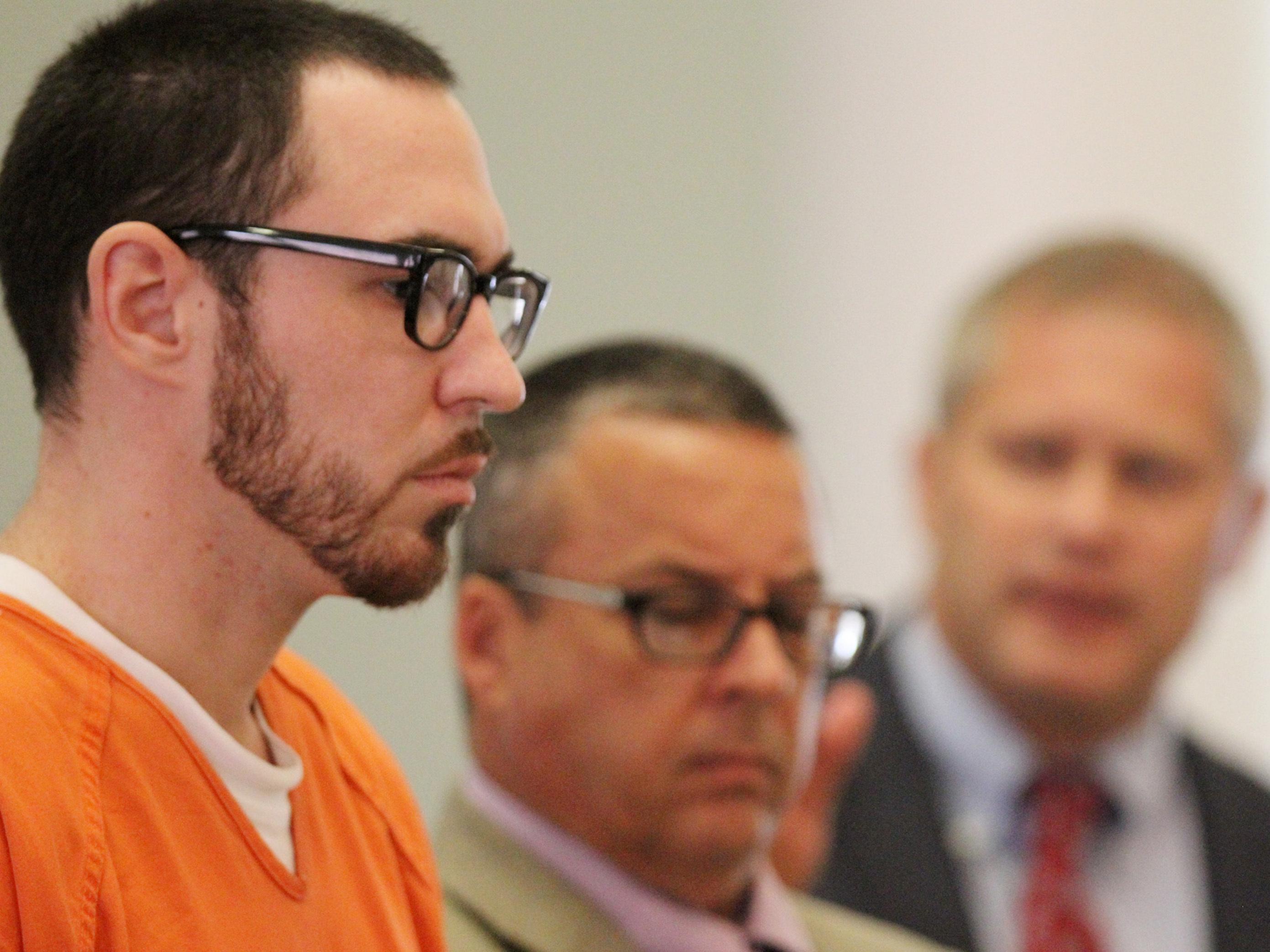 Man sentenced for hate-crime killing