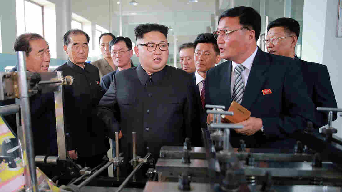 North Korea Might Behind The Unprecedented Cyber-Attacks In The World