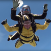 101-Year-Old D-Day Veteran Claims Record For Oldest Skydiver