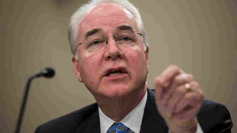 Price's Remarks On Opioid Treatment Were Unscientific And Damaging, Experts Say