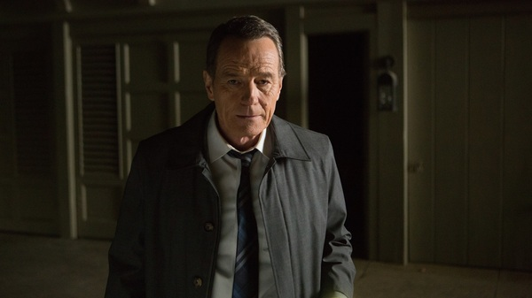 Bryan Cranston plays Howard Wakefield, a man who leaves his family to become a man who watches his family.