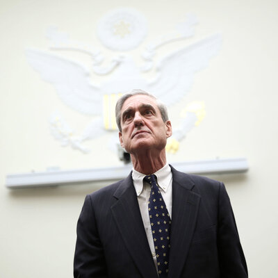 Who Is Robert Mueller, Special Counsel Overseeing Russia Investigation?