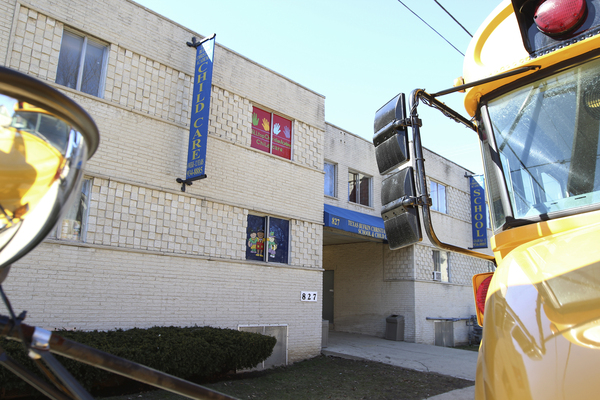 Texas Bufkin Christian Academy, a private, for-profit religious primary school in Milwaukee, is the lowest-performing voucher school in the city, state officials say.