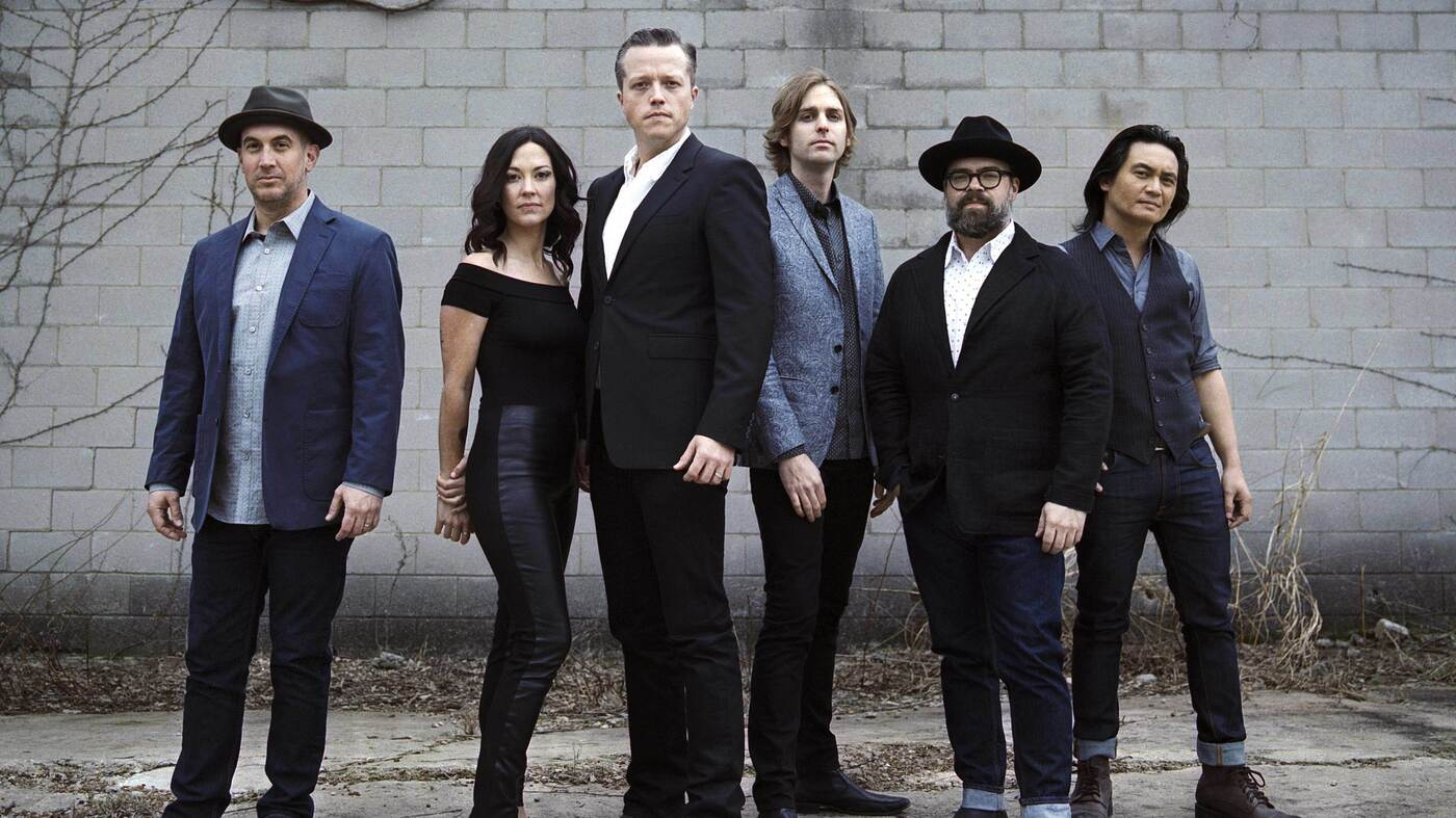 Hear Jason Isbell And The 400 Unit S Tender Ballad If We