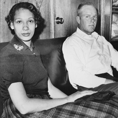 Steep Rise In Interracial Marriages Among Newlyweds 50 Years After They Became Legal