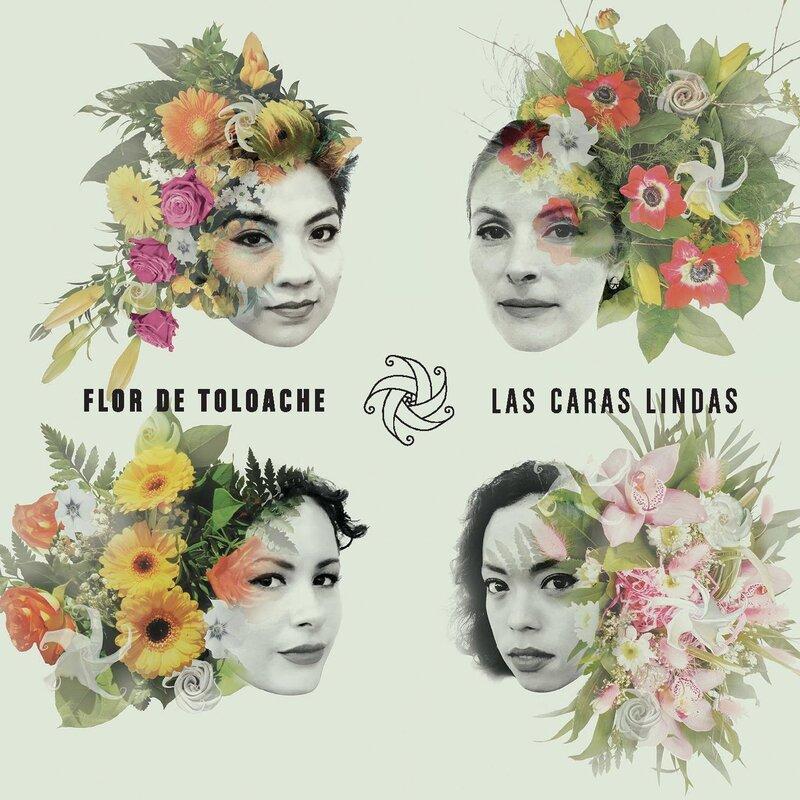stream flor de toloache s forthcoming album dulces recuerdos npr