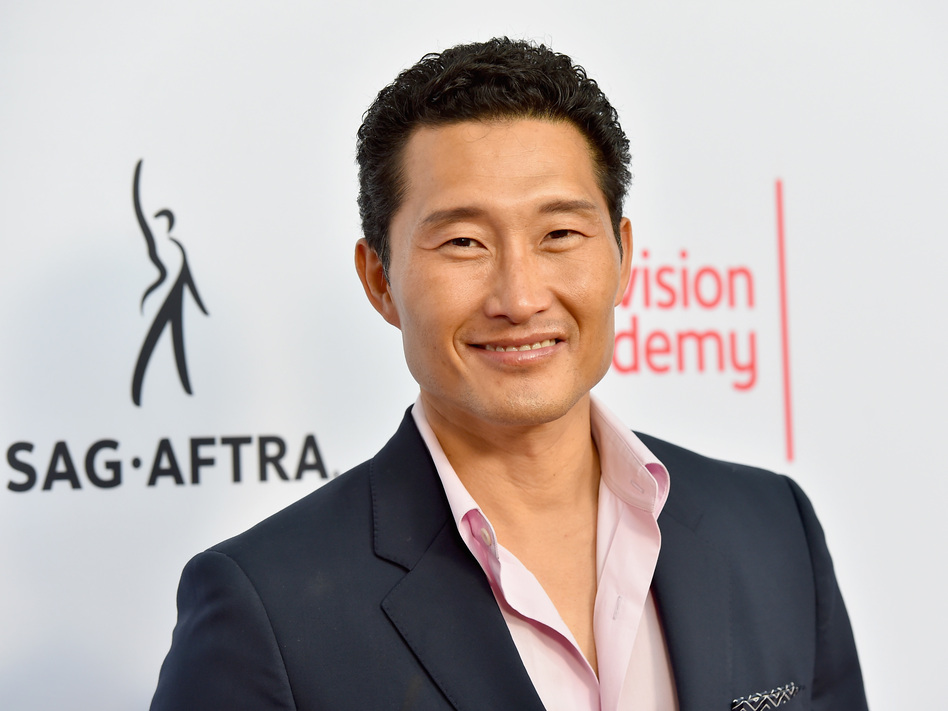 Actor Daniel Dae Kim attends a cocktail party celebrating dynamic and diverse nominees for the 67th Emmy Awards hosted by the Academy of Television Arts & Sciences and SAG-AFTRA at Montage Beverly Hills on Aug. 27, 2015, in Beverly Hills, Calif.
