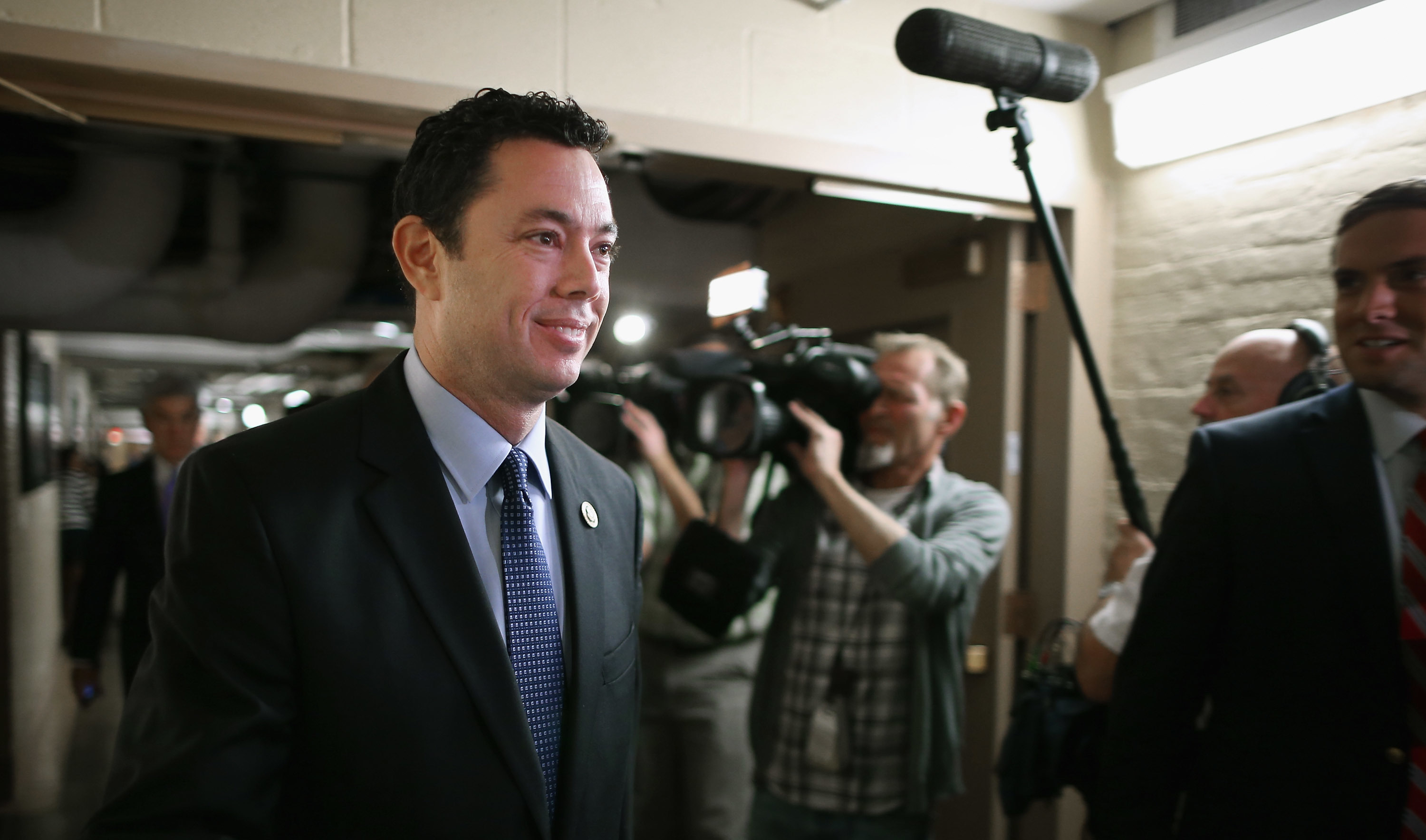 Chaffetz's June 30 Resignation Opens Oversight Chairmanship