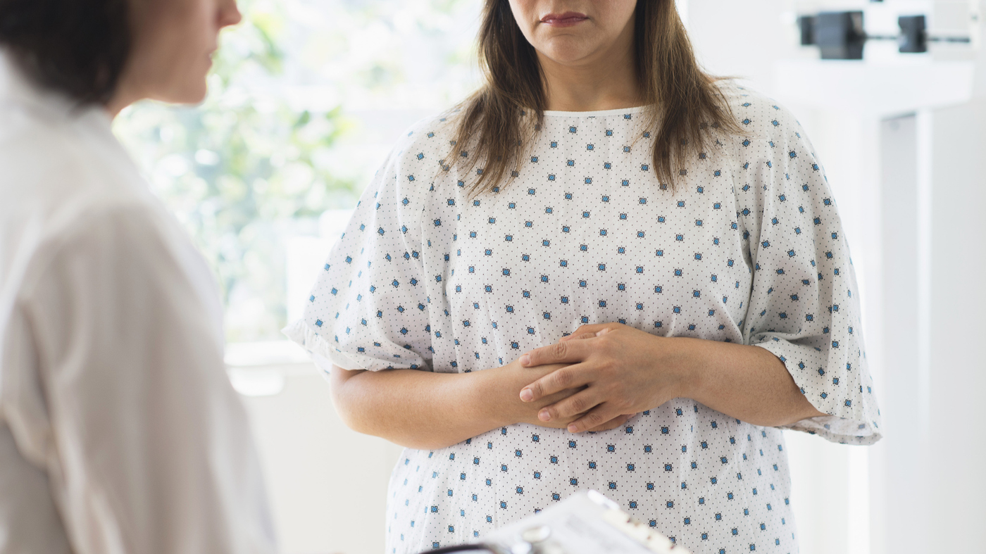 Women Opt To Skip Pelvic Exams When Told They Have Little Benefit