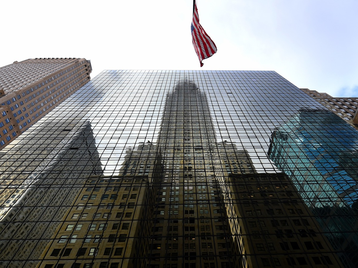 As Trump Built His Real Estate Empire, Tax Breaks Played A ...