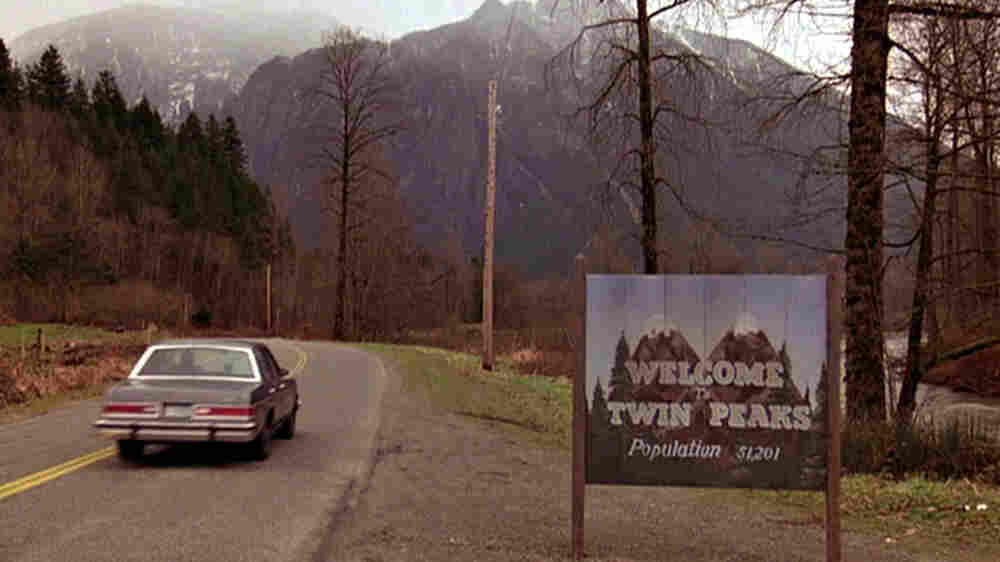 Composer Angelo Badalamenti, Master Of Mood, Returns To 'Twin Peaks'