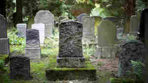 When 'Whole-Family' Cemeteries Include Our Pets
