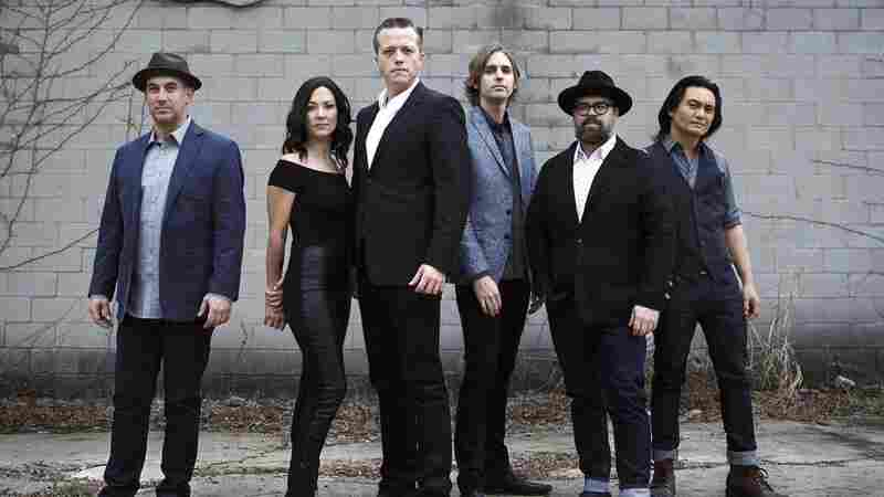 Hear Jason Isbell And The 400 Unit's Tender Ballad, 'If We Were Vampires'