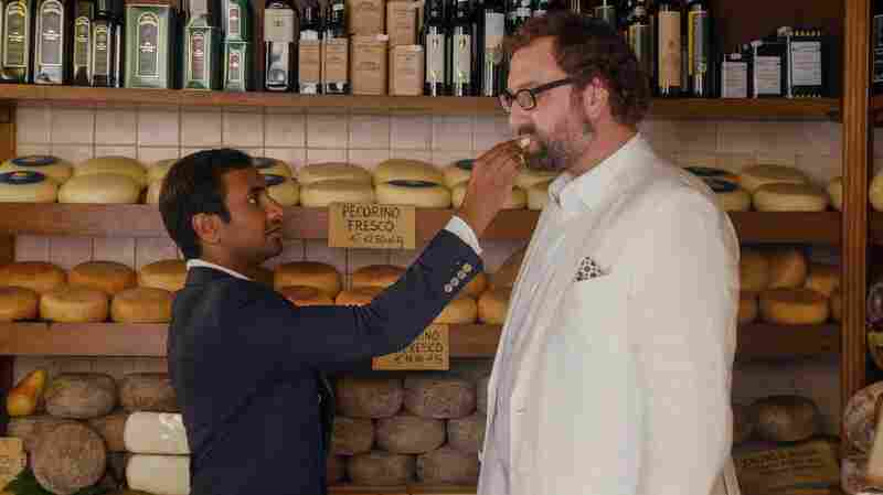 Pop Culture Happy Hour: 'Master Of None' And 'Snatched'