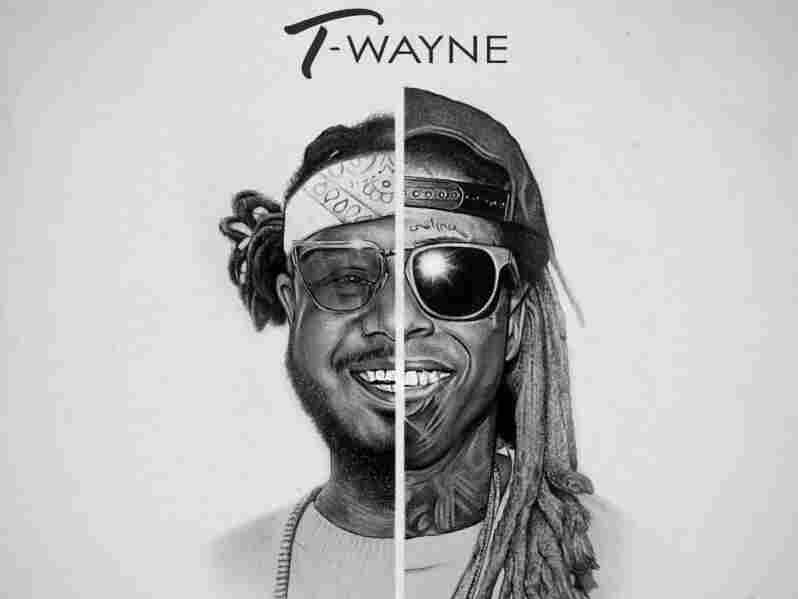 Pain Teases Long-Awaited 'T-Wayne' Project With Lil Wayne