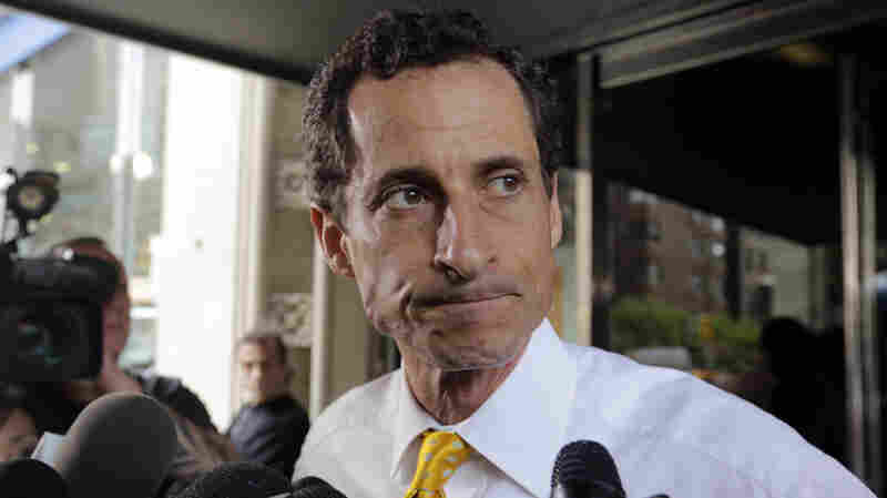 Anthony Weiner Pleads Guilty To Charge Over Sexting With A Minor