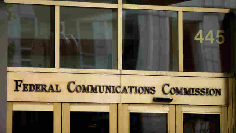 FCC Votes To Begin Rollback Of Net Neutrality Regulations