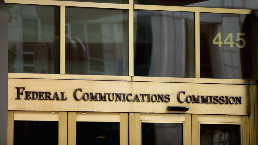 Fcc Votes To Begin Rollback Of Net Neutrality Regulations The Two