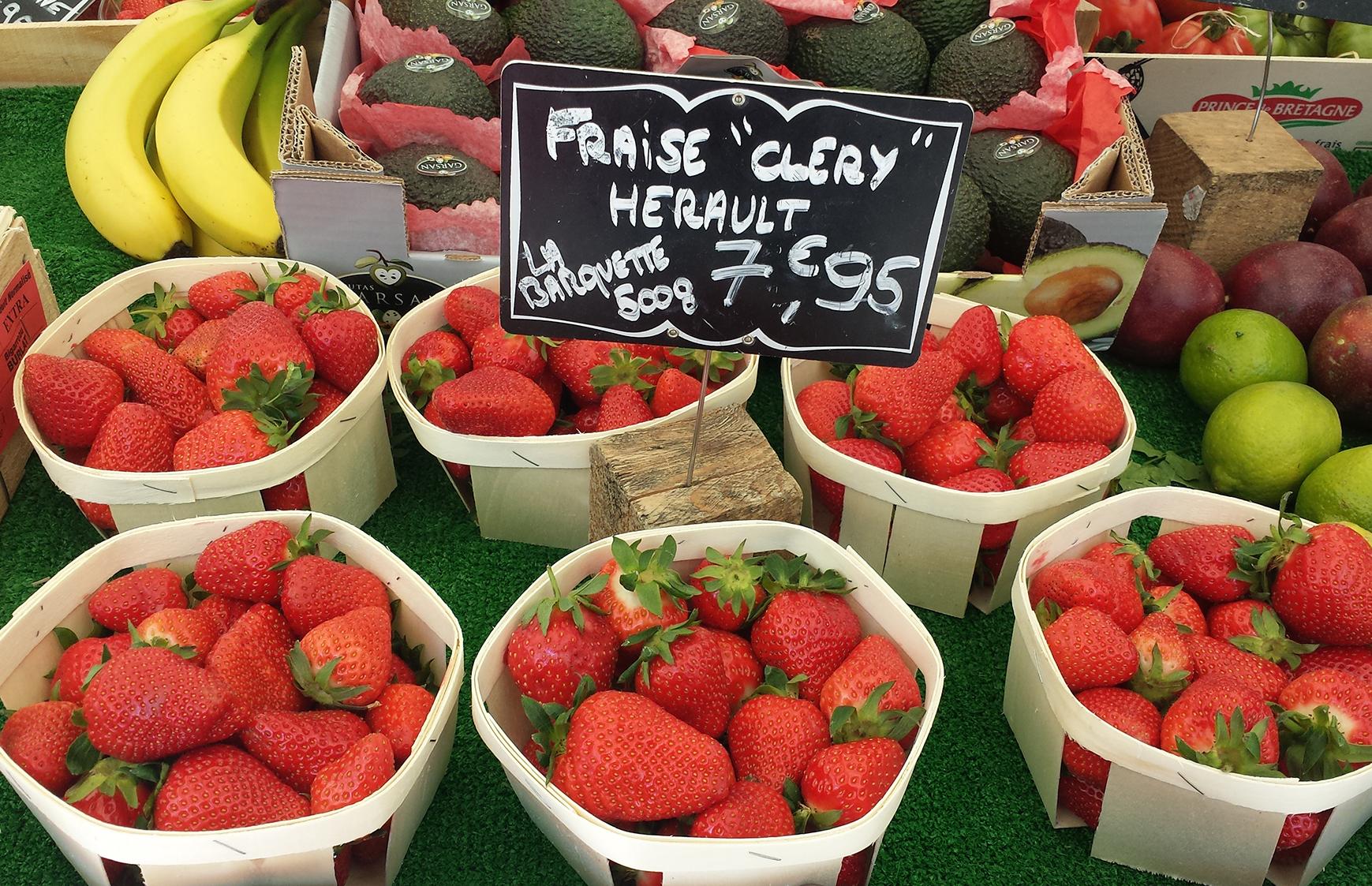 For A Sister, Strawberry Season In Paris Brings Bittersweet ...
