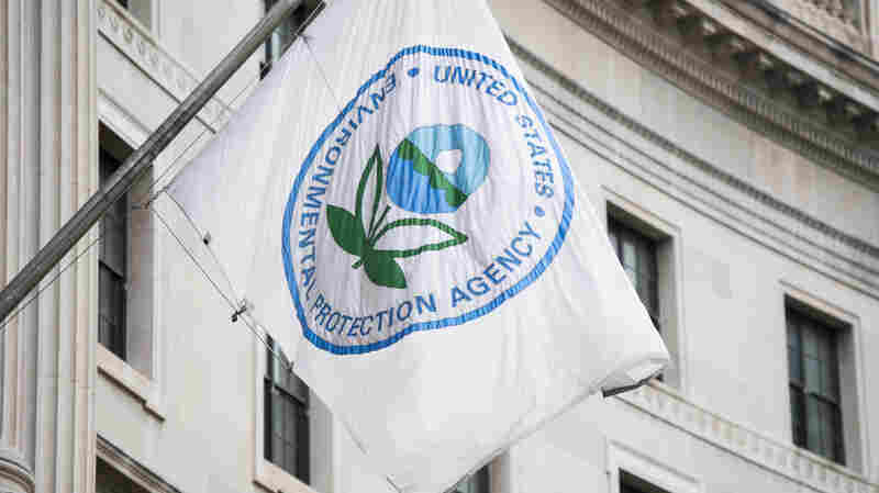 Public To EPA On Cutting Regulations: 'No!'