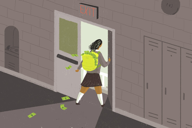 What Can New Voucher Studies Tell Us >> Why It S So Hard To Know Whether School Choice Is Working Npr Ed Npr