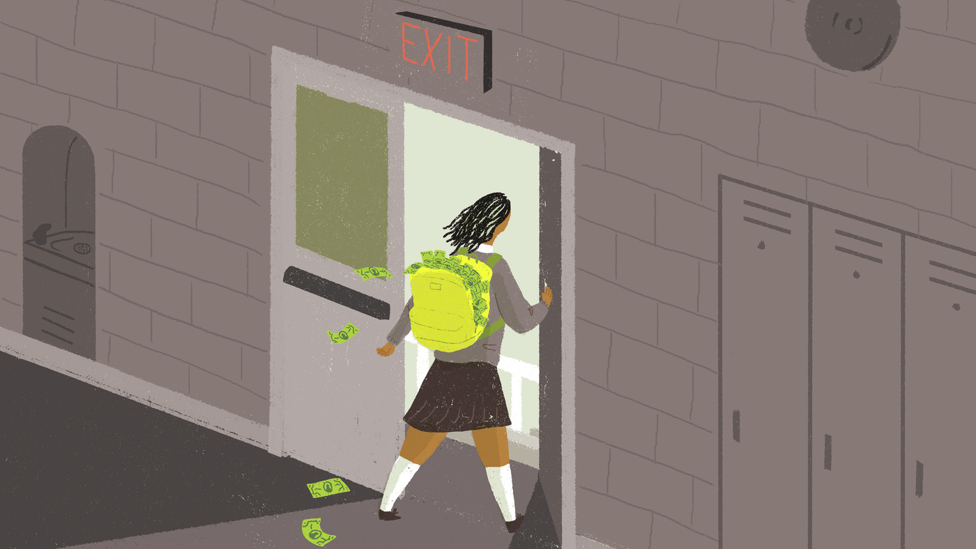 Why It's So Hard To Know Whether School Choice Is Working
