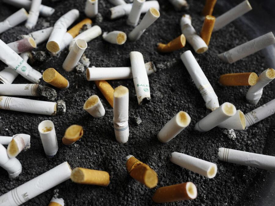 Utah premium cigarettes Marlboro brands